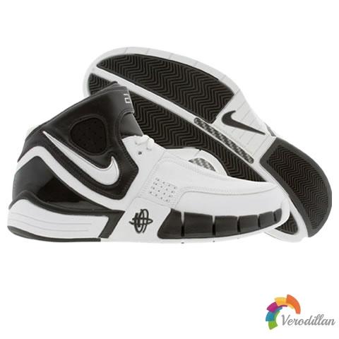 鞋测:Nike Air Huarache Elite TB综合测评