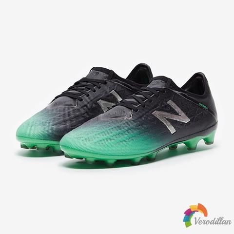 [设计细节解读]New Balance Furon V5 Pro AG足球鞋