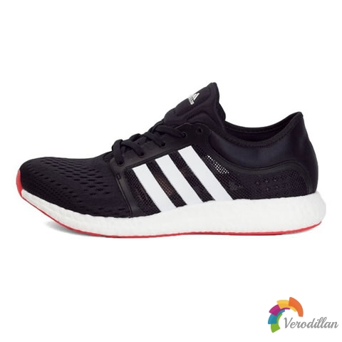 adidas cc Rocket Boost/Crazy Cool对比实战测评图1