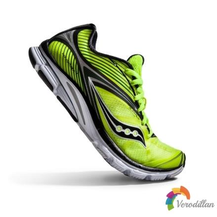 配置升级:专业跑鞋SAUCONY KINVARA 4强力问世