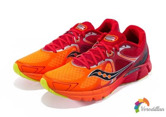 致敬上马:Saucony推出Kinvara 6上海限定鞋款