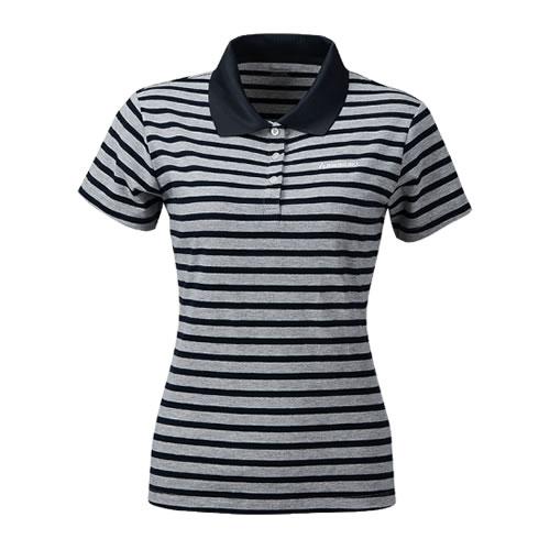 川崎ST-S2118女子羽毛球T恤