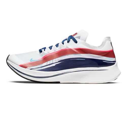 耐克BQ7940 ZOOM FLY SP AS女子跑步鞋