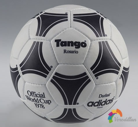 1970-2014年阿迪达斯历届世界杯用球盘点