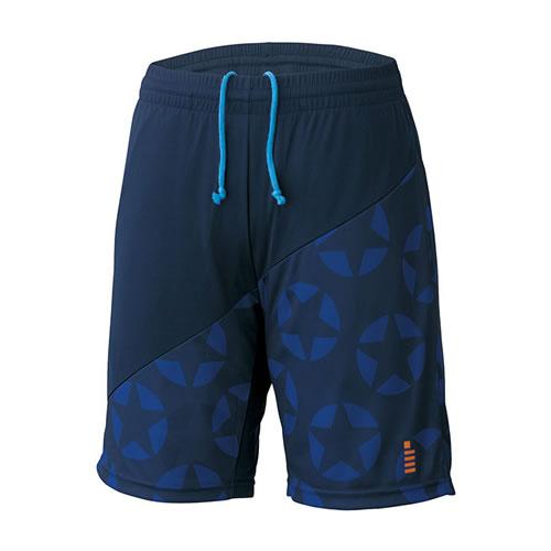 高神PP1702男子羽毛球短裤