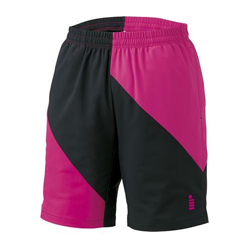 高神PP1700男子羽毛球短裤