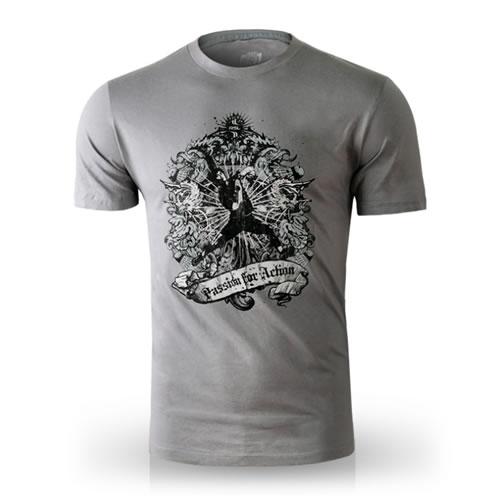 亚狮龙M1010男女羽毛球短袖