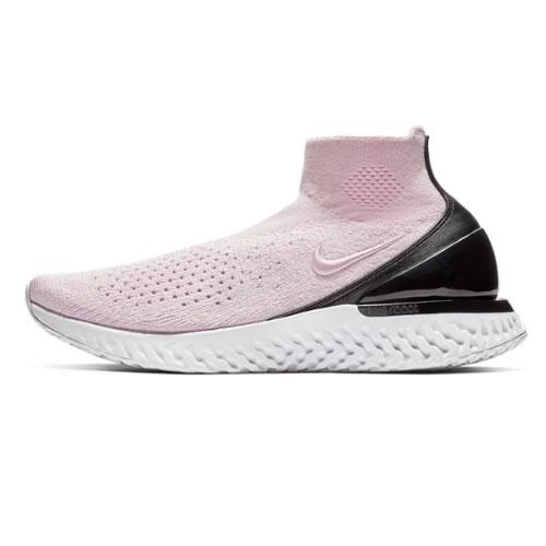 耐克AV5553 RISE REACT FLYKNIT女子跑步鞋