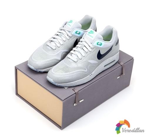 Nike Air Max 1 CLOT SP,不只针灸你的脚