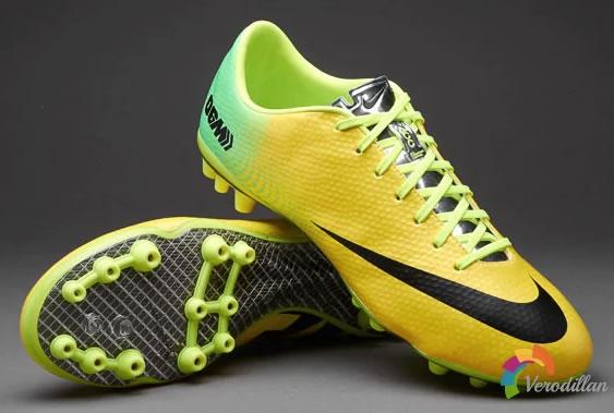 [谍照曝光]Nike Mercurial Vapor IX 06 Mercuial