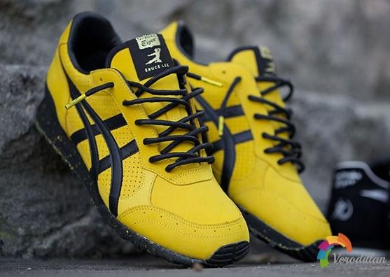 BAIT携手Onitsuka Tiger发布Colorado 85联名鞋款
