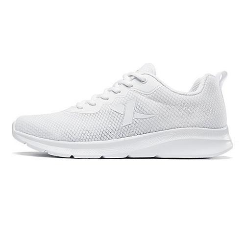 特步881219119098男子跑步鞋