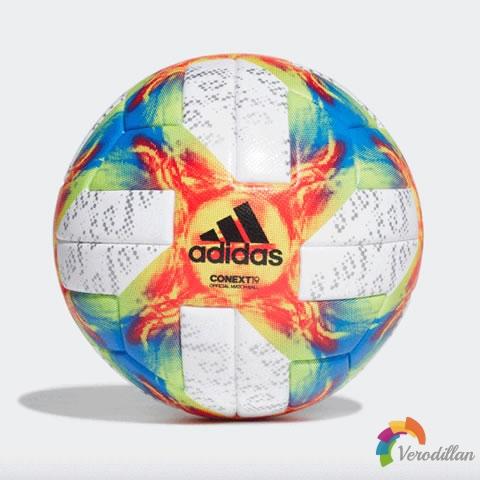 阿迪达斯2019女足世界杯官方比赛球发布