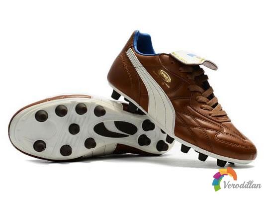 Puma King Top Italia 1982纪念版足球鞋限量发售