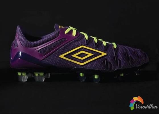 茵宝推出Umbro UX-1 2014,保护性最强的足球鞋