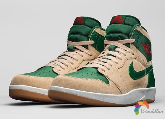 Air Jordan 1.5
