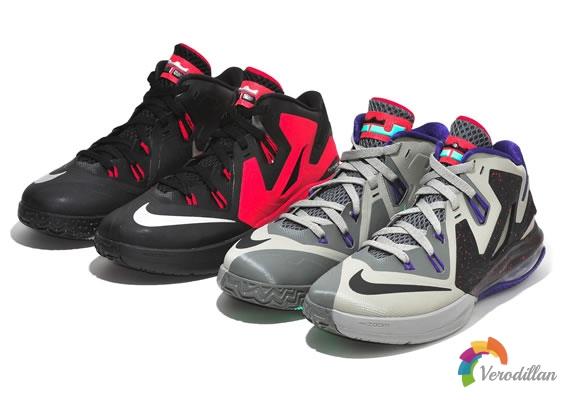 Nike Ambassador VI,一脉相传的硬汉风格