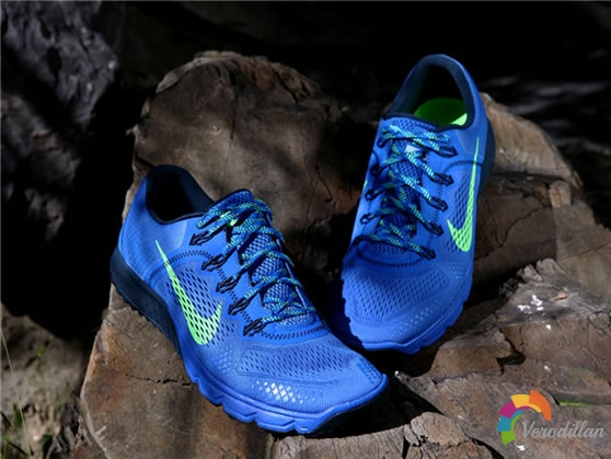越野新生:Nike Zoom Terra Kiger深度测评