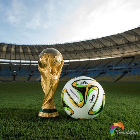Brazuca Final Rio:2014世界杯决赛官方比赛用球解读