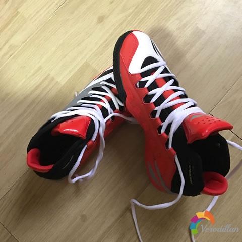 李宁ABFK001低帮篮球鞋试用测评
