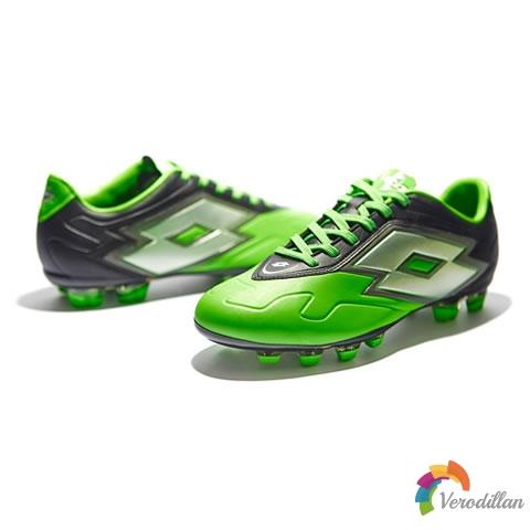 Lotto Zhero Gravity V 300无鞋带足球鞋发售