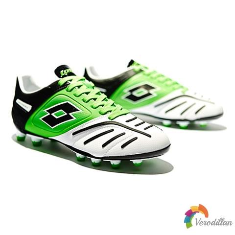 乐途推出Stadio Potenza V复古系列球鞋