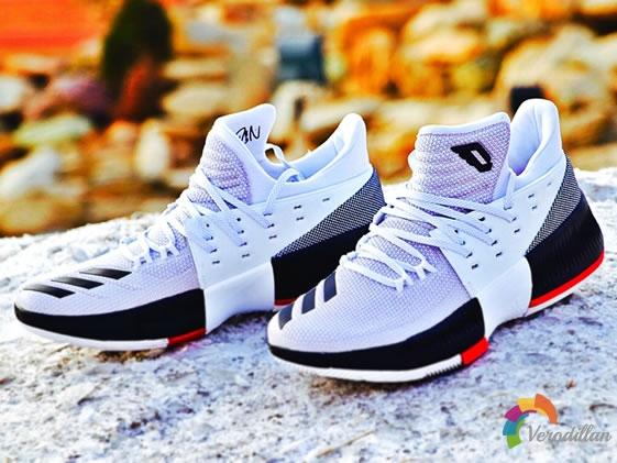 逆天性价比:adidas Dame 3综合测评