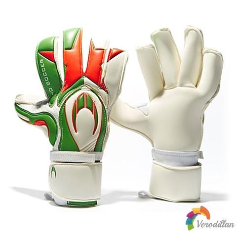 HO Soccer Ghotta Star门将手套发售
