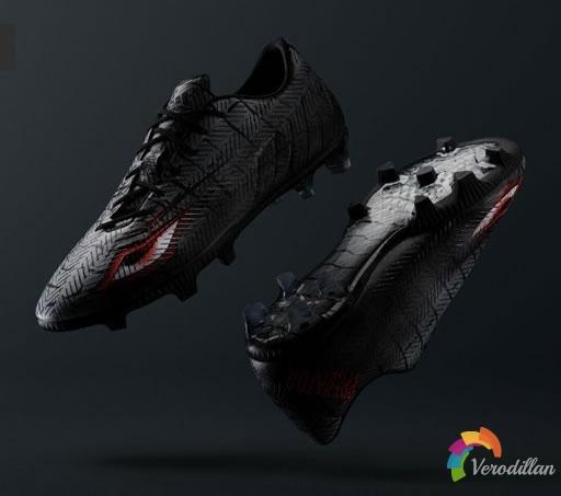 阿迪达斯Predator Eyes限量版足球鞋重磅来袭