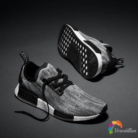 全新话题力作:adidas NMD_R1 Primeknit新配色发布
