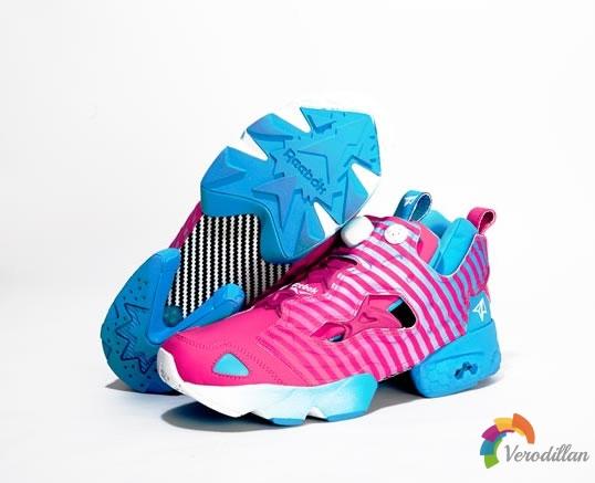 STAYREAL X REEBOK PUMP FURY联名鞋款系列