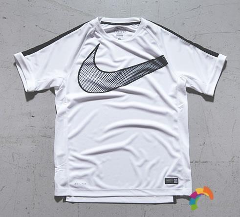 搏上一切:Nike GPX II足球训练服简评