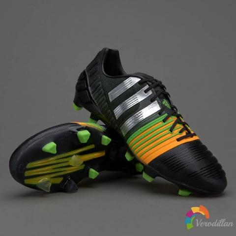 阿迪达斯Nitrocharge 1.0战靴新增新配色