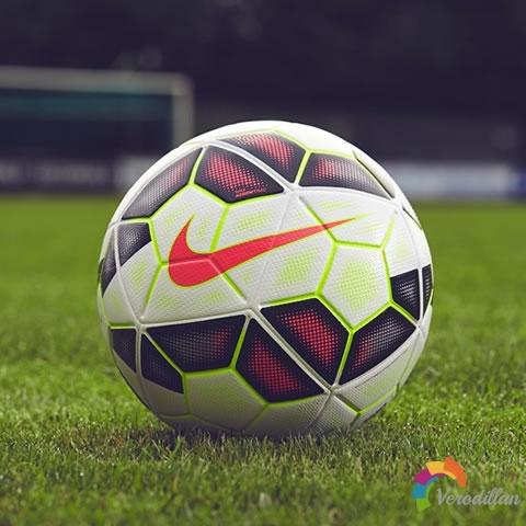 [设计简评]Nike Ordem 2足球