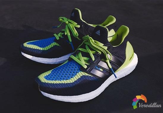 最强跑鞋:adidas Ultra Boost Neon新配色来袭