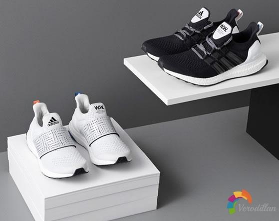 Wood Wood携手adidas发布Ultra Boost联名系列