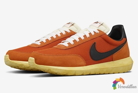NikeLab Roshe Daybreak NM鞋款,经典依旧