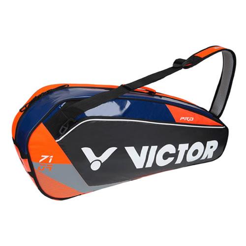 胜利BR7109羽毛球拍单肩包
