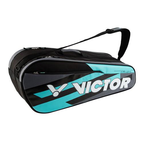 胜利BR6210羽毛球拍单肩包