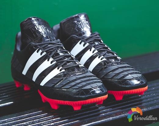 向经典致敬:阿迪达斯Predator Instinct 94复刻足球鞋