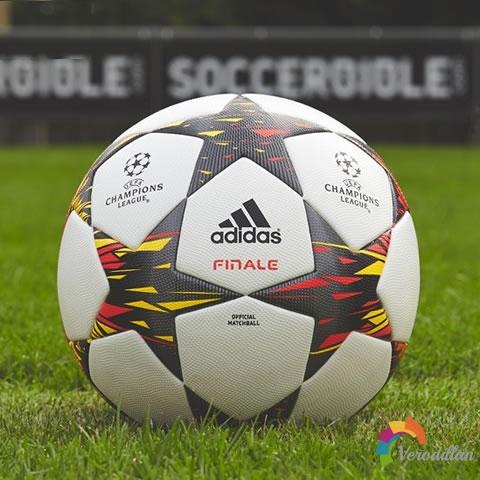 阿迪达斯Final 14:2014/15赛季欧冠比赛用球发布