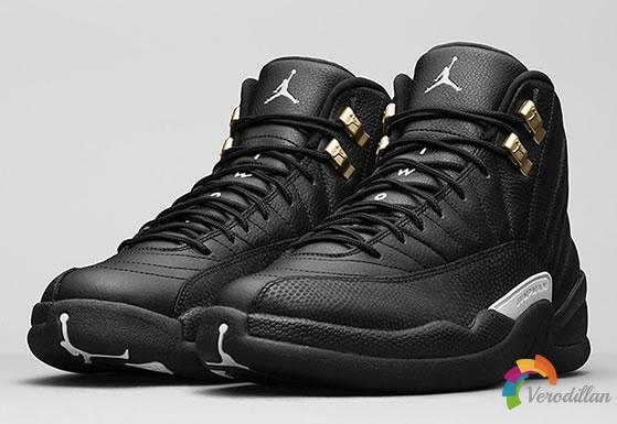 Air Jordan 12 Retro The Master发售前瞻
