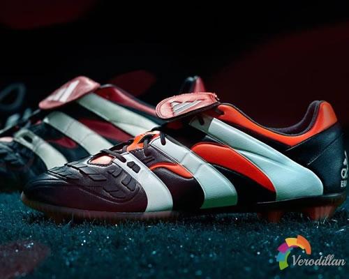 阿迪达斯Predator Instinct Accelerator复刻足球鞋发布