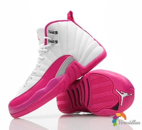 Air Jordan VII GS Vivid Pink新配色,少女心十足