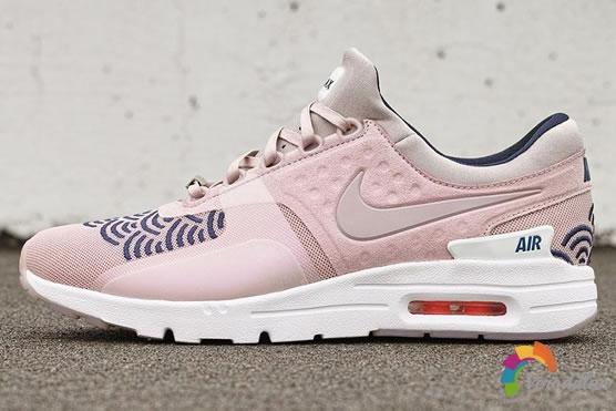 女性专属:Nike Air Max城市限定系列发布图1