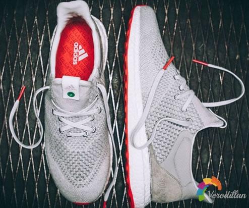adidas Ultra Boost Uncaged限定联名鞋款发售