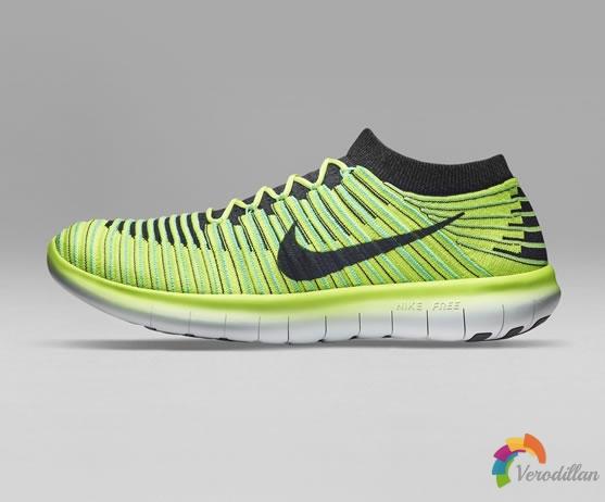 Nike Free RN Motion Flyknit,再攀Free巅峰