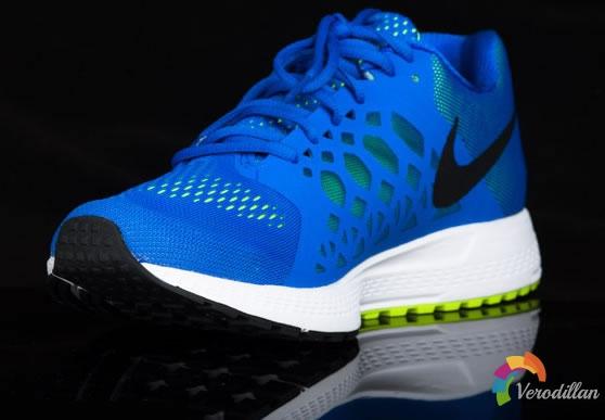 Nike Air Zoom Pegasus 31开箱报告