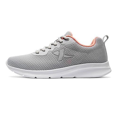 特步881218119098女子跑步鞋