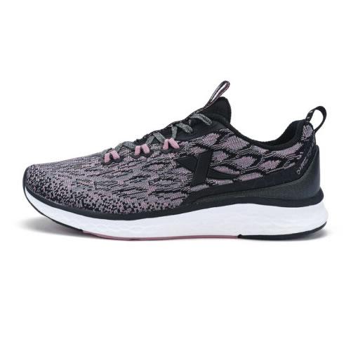 特步982118116727女子跑步鞋